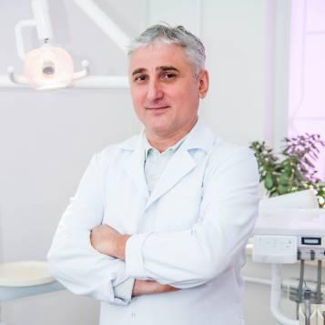 Бадалов Роберт Михайлович